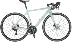Scott Contessa Speedster 15 Disc 2021 - Road Bike