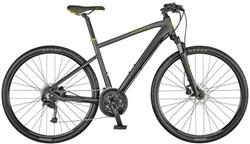 Product image for Scott Sub Cross 30 2021 - Hybrid Sports Bike