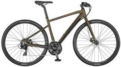 Scott Sub Cross 50 2022 - Hybrid Sports Bike