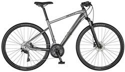 Scott Sub Cross 20 2022 - Hybrid Sports Bike