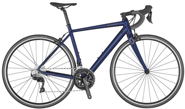 Scott Contessa Speedster 15 Womens 2021 - Road Bike
