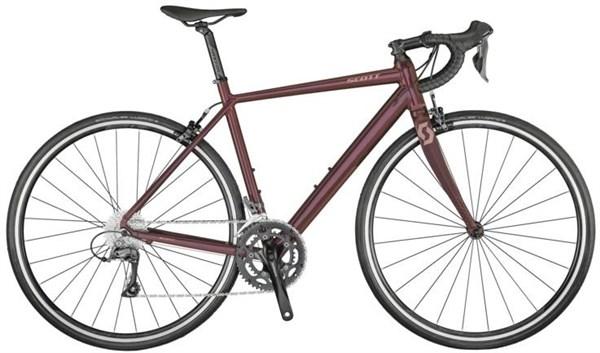 Scott Contessa Speedster 25 Womens 2021 - Road Bike
