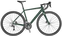 Scott Contessa Speedster Gravel 25 Womens 2021 - Gravel Bike
