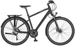 Product image for Scott Sub Sport 20 2021 - Hybrid Sports Bike