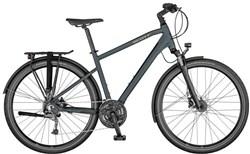 Product image for Scott Sub Sport 30 2021 - Hybrid Sports Bike