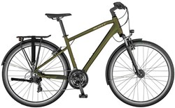 Product image for Scott Sub Sport 40 2021 - Hybrid Sports Bike