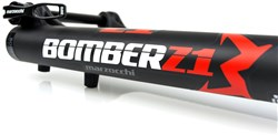 """Marzocchi Bomber Z1 Coil 29"""" Tapered Suspension Fork"""