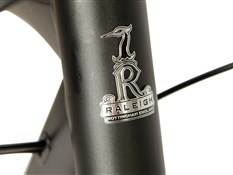 Raleigh Strada X Mountain Bike 2021 - Hardtail MTB