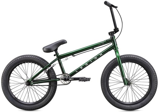 Mongoose Legion L100 2021 - BMX Bike