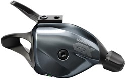 SRAM Shifter GX Eagle Trigger 12 Speed Rear With Discrete Clamp