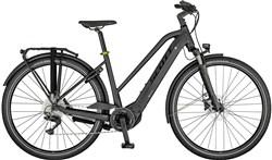 Scott Sub Sport eRIDE 20 Womens 2022 - Electric Hybrid Bike