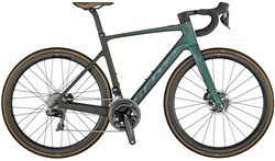 Scott Addict eRIDE Premium 2021 - Electric Road Bike