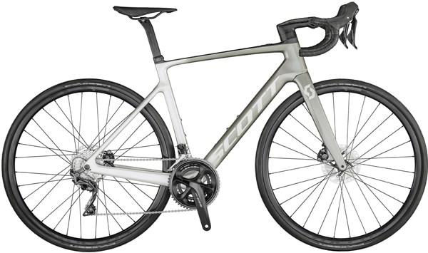 Scott Addict eRIDE 20 2021 - Electric Road Bike