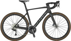 Scott Addict eRIDE 10 2021 - Electric Road Bike