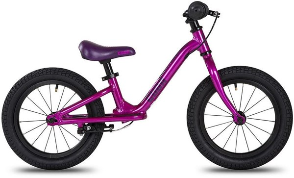 Cuda Runner 14W 2021 - Kids Balance Bike