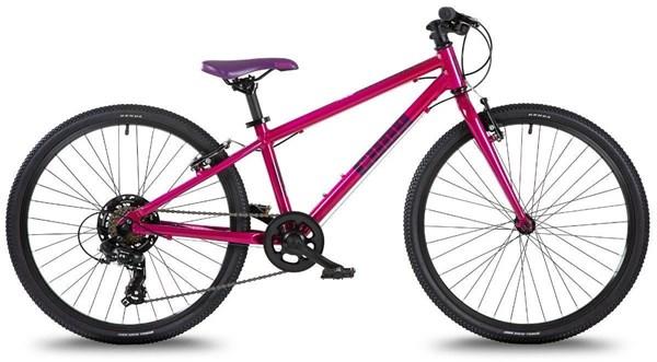 Cuda Trace 24 2021 - Junior Bike