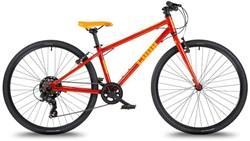 Cuda Trace 26 2021 - Junior Bike