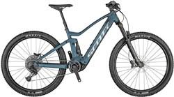 Scott Strike eRIDE 930 2022 - Electric Mountain Bike