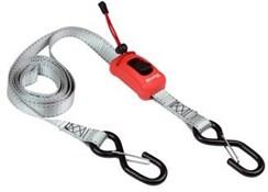 Master Lock Spring Clamp Tie Down Strap