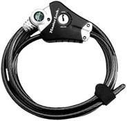 Master Lock Python Adj. Locking Cable