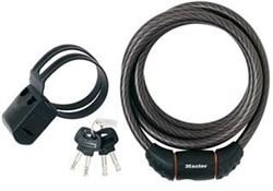 Master Lock Cable Key Lock