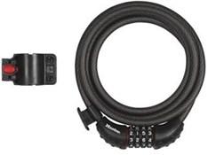 Master Lock Cable Combination Lock