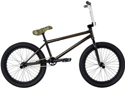 Fit STR Large 2021 - BMX Bike