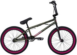 Product image for Fit PRK XS 2021 - BMX Bike