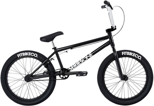 Fit Series One Medium 2021 - BMX Bike