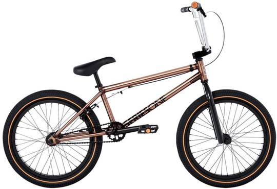 Fit Series One Large 2021 - BMX Bike