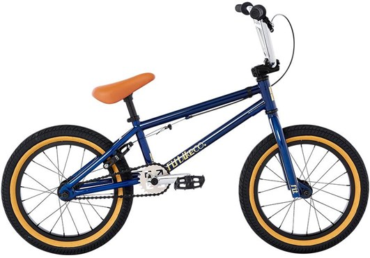 Fit Misfit 16w 2021 - Kids Bike