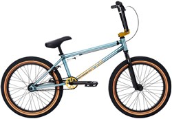 Fit Series One Small 2021 - BMX Bike