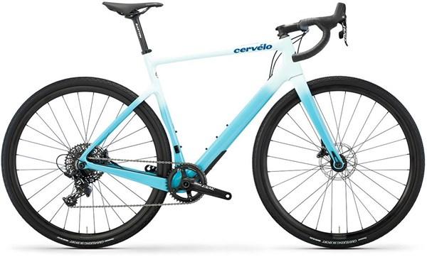 Cervelo Aspero Apex 1 2021 - Gravel Bike