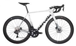 Cervelo R5 Disc Ultegra Di2 2021 - Road Bike
