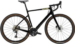 Product image for Cervelo Aspero GRX RX810 2021 - Road Bike