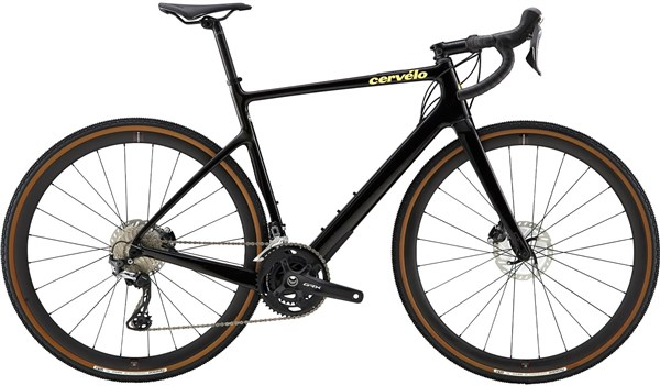 Cervelo Aspero GRX RX810 2021 - Road Bike