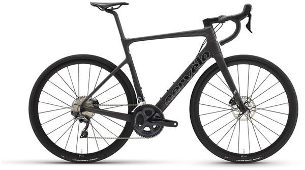 Cervelo Caledonia-5 Ultegra 2021 - Road Bike