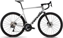 Cervelo Caledonia-5 Ultegra Di2 2021 - Road Bike