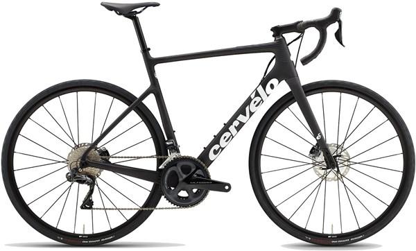 Cervelo Caledonia Ultegra Di2 2021 - Road Bike