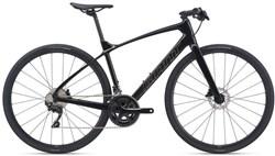 Giant FastRoad Advanced 1 2021 - Road Bike
