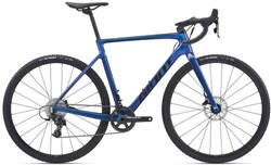Product image for Giant TCX Advanced Pro 2 2021 - Cyclocross Bike