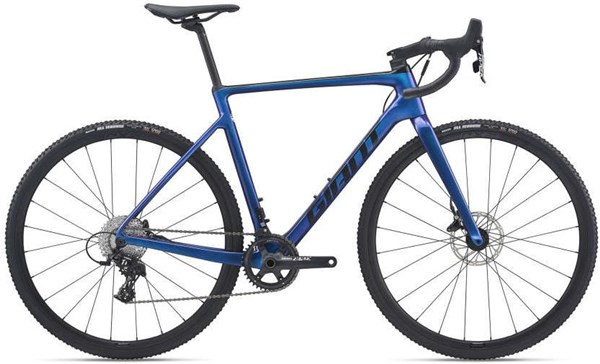 Giant TCX Advanced Pro 2 2021 - Cyclocross Bike