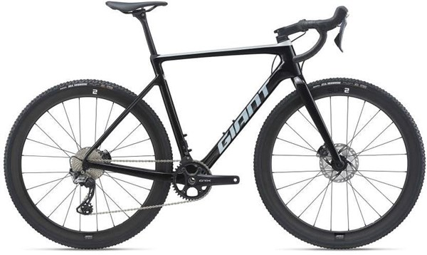 Giant TCX Advanced Pro 1 2021 - Cyclocross Bike