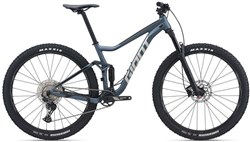 """Product image for Giant Stance 2 29"""" Mountain Bike 2021 - Trail Full Suspension MTB"""