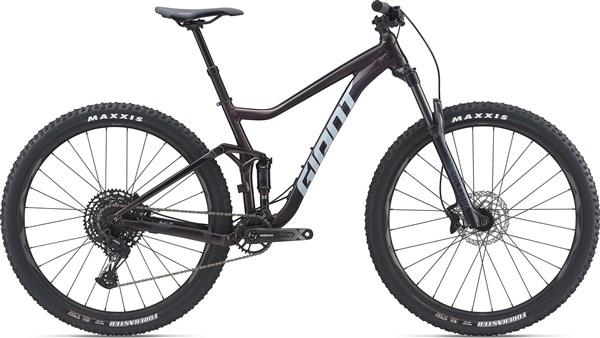 Giant Stance 29 1 Mountain Bike 2021 - Trail Full Suspension MTB