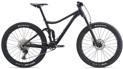 """Product image for Giant Stance 27.5"""" Mountain Bike 2021 - Trail Full Suspension MTB"""