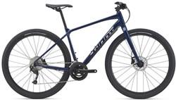 Giant ToughRoad SLR 2 2021 - Hybrid Sports Bike