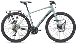 Product image for Giant ToughRoad SLR 1 2021 - Hybrid Sports Bike