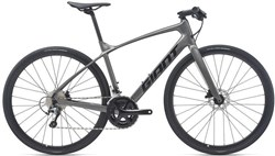 Product image for Giant FastRoad Advanced 2 2021 - Road Bike