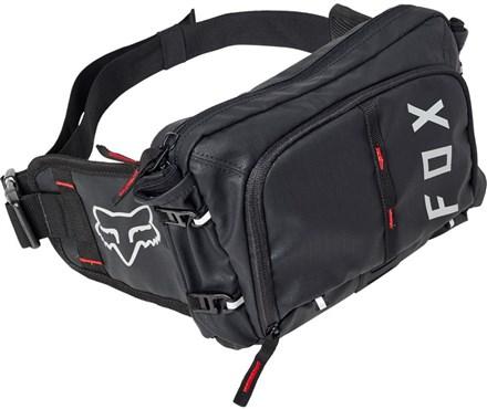 Fox Clothing Hip Hydration Pack Waist Bag